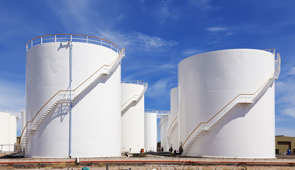 Haihachem Chemical Storage tank